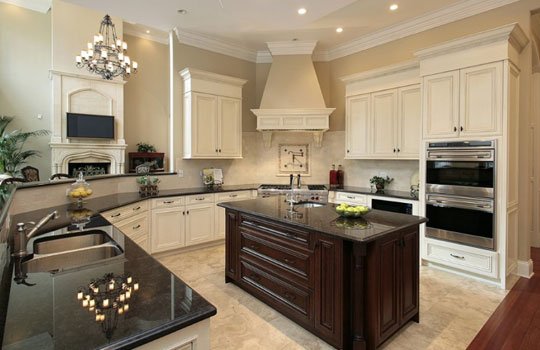 CUSTOM CABINETS The Durham Region, Vaughan, And Richmond Hill